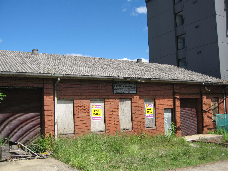 levis property shop real estate